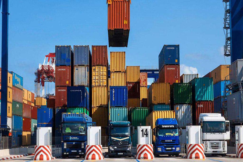 ضمان قروض تمويل الصادرات