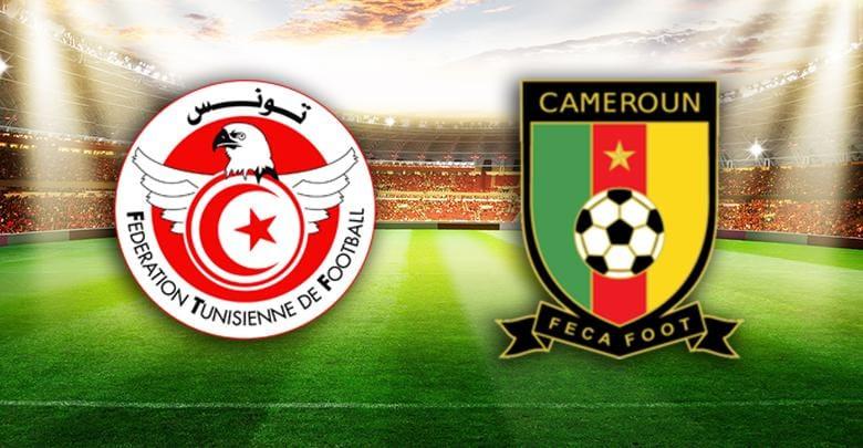 تونس - الكامرون