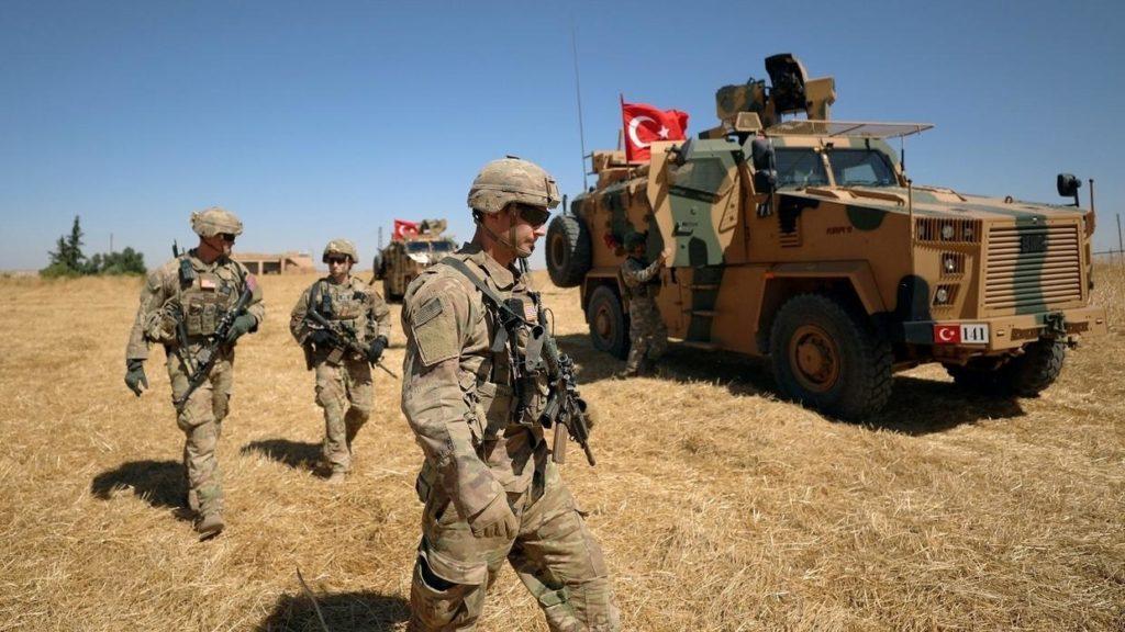 العملية العسكرية التركية