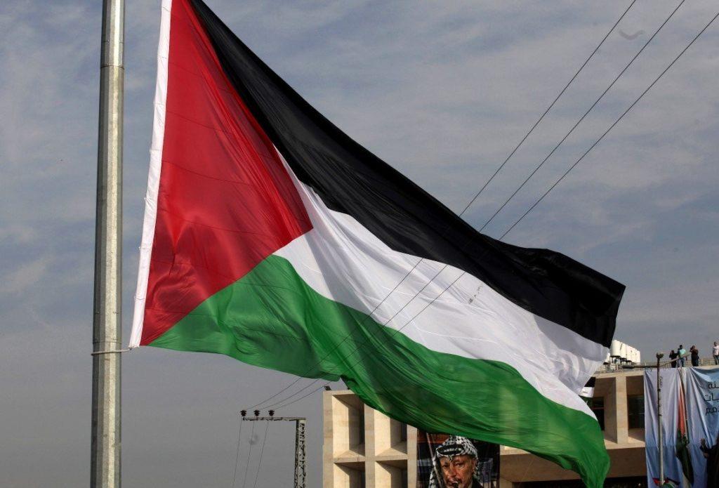 الأراضي الفلسطينية المحتلة