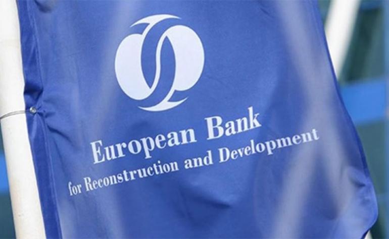 البنك الأوروبي لإعادة البناء والتنمية