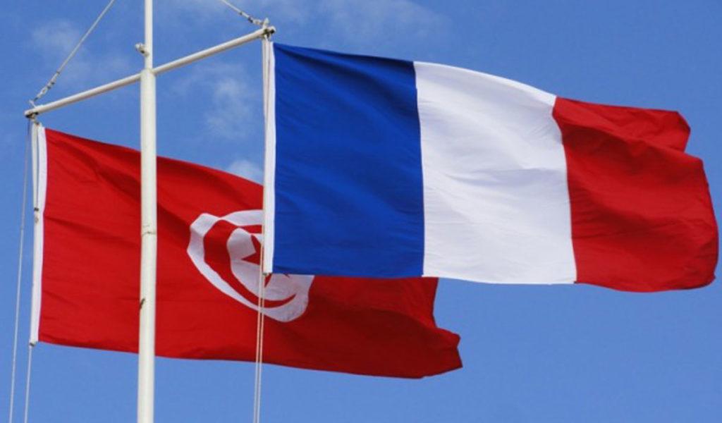 شراكة تونسية فرنسية