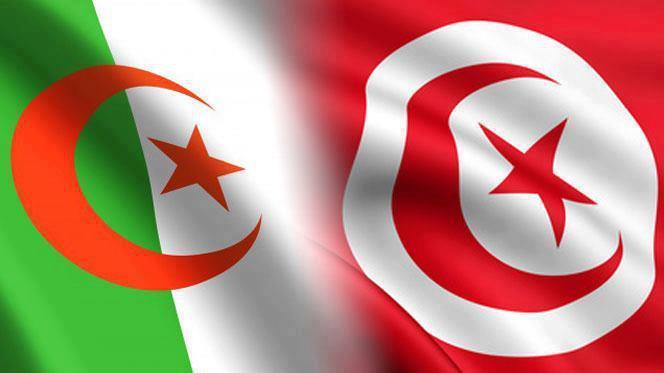 اتفاق تونس جزائري