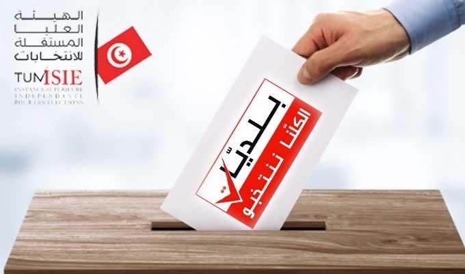 الانتخابات البلدية الجزئية