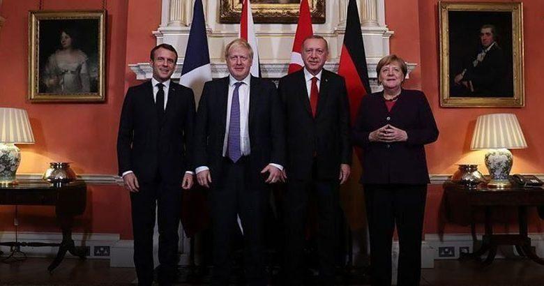 قمة حلف شمال الأطلسي